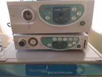 Sistema endoscopia Fujinon 4400