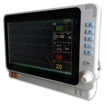 Monitor de signos vitales Balam IA