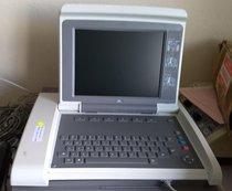 Electrocardiografo GE Marquette Mac 5000
