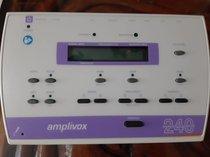 Audiometro Amplibox Modelo 240 seminuevo