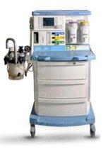 Maquina de Anestesia Draeger Fabius GS