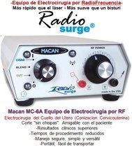 Electrocirugia Por Radiofrecuencia