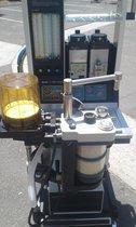 Maquina de anestesia Ohmeda Excel 210. Excelentes condiciones