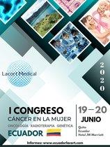 I Congreso Cáncer en la Mujer Ecuador