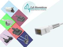 Sensor reusable compatible con monitor BCI