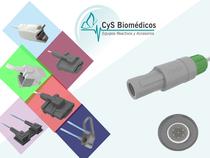 Sensor reusable compatible con BCI 7 pines
