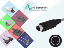 Sensor reusable compatible con Biosys MEK