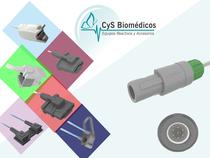 Sensor reusable compatible con Bionet