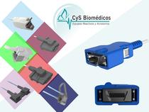 Sensor reusable compatible con Nellcor 14 pines Oximax