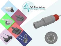 Sensor reusable compatible con Heal Force