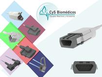 Sensor reusable compatible con GE Ohmeda