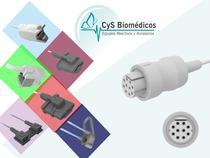 Sensor reusable compatible con Datex-Ohmeda OXY-F4-N