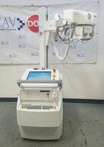 Rayos X Digital Portatil - Agfa Dx-d 100 - 2013