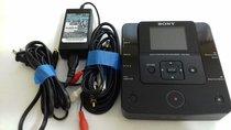 Grabador de imagenes medicas  MULTIFUNCIONAL Dvd Sony VRD-MC6  Como Nuevo!!