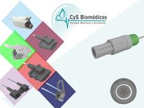 Sensor SPO2 reusable compatible con Infinium OmniOne