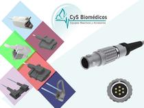 Sensor reusable compatible con Invivo