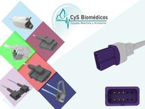Sensor reusable compatible con Lohmeier