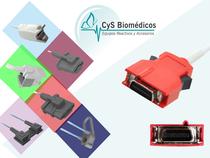 Sensor reusable compatible con  Masimo Rainbow