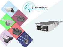 Sensor reusable compatible con Masimo MDE