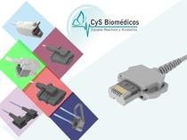 Sensor reusable compatible con Nonin