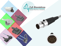 Sensor reusable compatible con Pace Tech