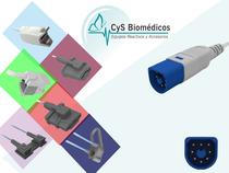 Sensor reusable compatible con Philips Viridia