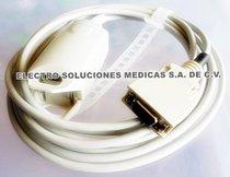 Sensor De Saturación De Oxigeno Colin