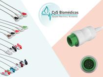 Cable de ECG compatible con Mindray