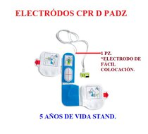 Electrodo Adulto Zoll CPR - D- Padz