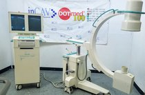 Arco en C - ZIEHM EXPOSCOP 7000 - 2004  Ortopedico