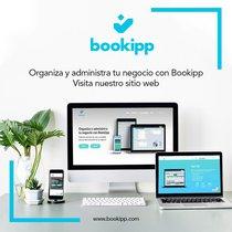 Bookipp: Software en la nube para administración de clínicas y consultorios.