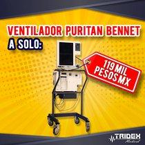 Ventilador Puritan Bennet 840- Remanufacturado
