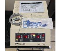 Unidad de Electrocirugía Mod. Sabre 2400  Mca: Conmed